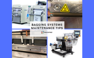 Expert Maintenance Tips for Bagging Systems