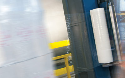 How to Reduce Cost of Stretch Film with Rite-Gauging