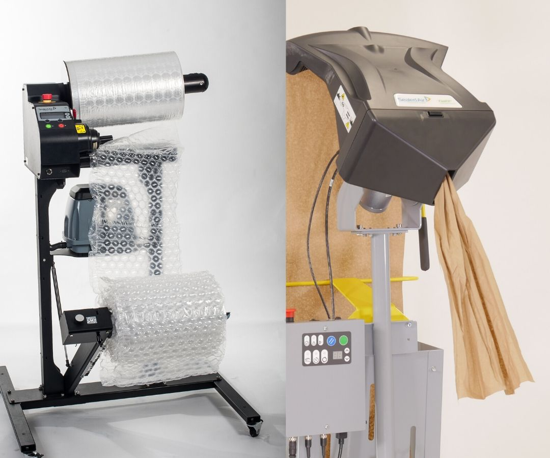 Void Fill Protective Packaging Systems PACKPRO