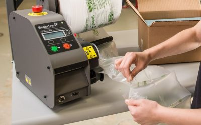 4 Ways To Optimize Your Void Fill Packaging