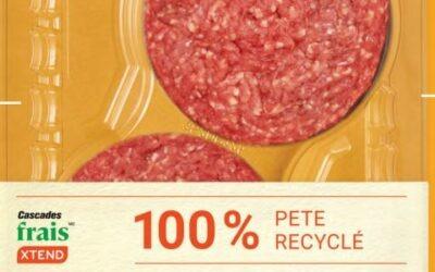 Une solution écologique aux barquettes barrières en polypropylène pour les entreprises de transformation des aliments