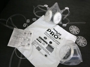 Bagging-Sealing Solution for Respirators - PACKPRO