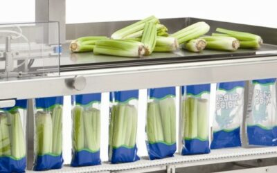 Automated Food Bagging – Why You Should Make The Switch